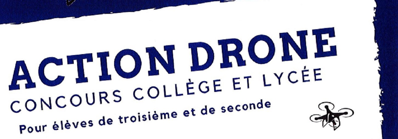 Concours Action Drone