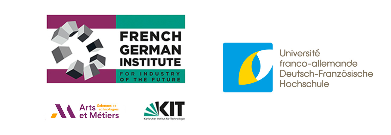 Summer school on IA organized by the french-german institute for industry of the future
