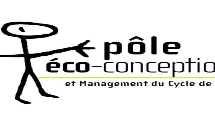 Logo du pôle national éco-conception